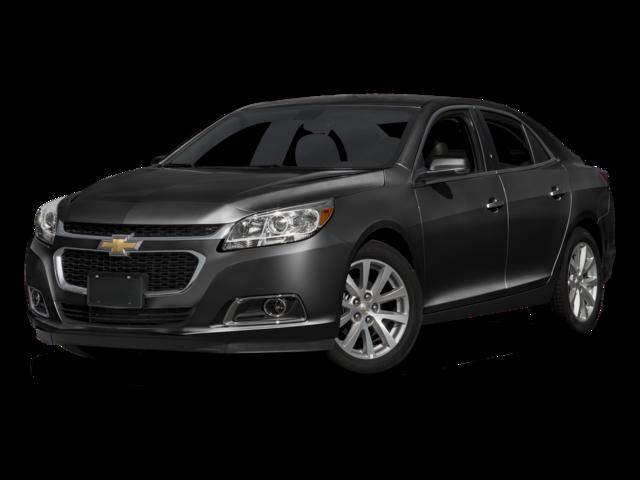 Pre-Owned 2016 Chevrolet Malibu Limited LTZ