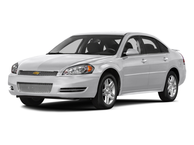 Pre-Owned 2016 CHEVROLET IMPALA LTZ SEDAN