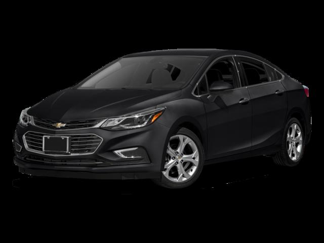 Certified Pre-Owned 2016 Chevrolet Cruze Premier FWD 4D Sedan
