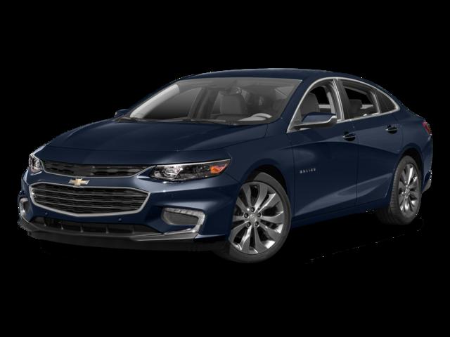 Certified Pre-Owned 2016 Chevrolet Malibu Premier FWD 4D Sedan