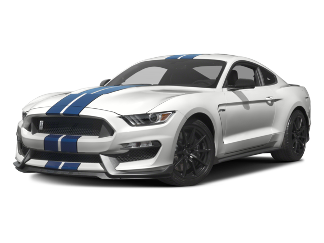 2016 Ford Mustang Shelby 2D Coupe
