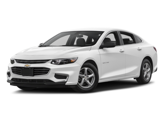 2017 Chevrolet Malibu 1LS 4dr Car