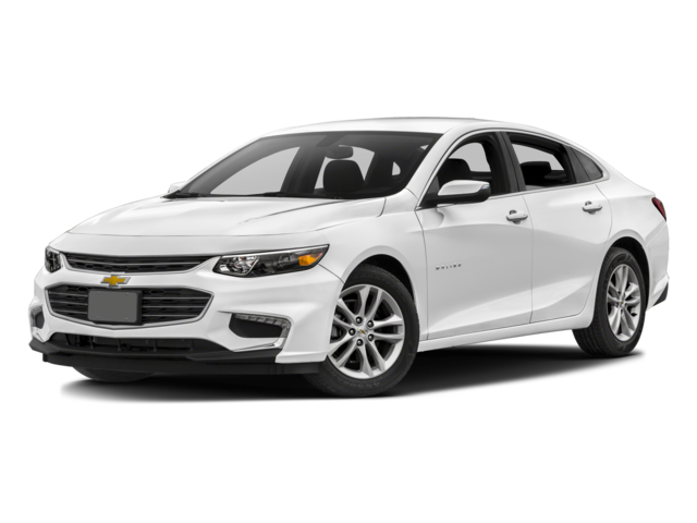 2017 Chevrolet Malibu 1LT 4dr Car
