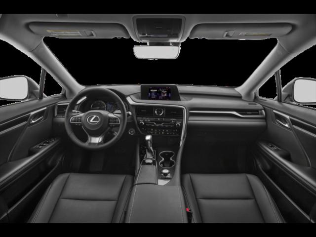 New 2019 Lexus RX RX 350