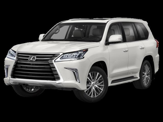 2019 Lexus LX LX 570 SUV