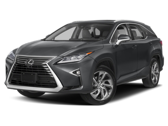 2019 Lexus RX RX 350L Luxury AWD
