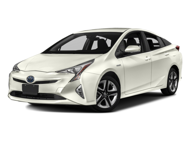 2018 Toyota Prius Three Touring 5D Hatchback