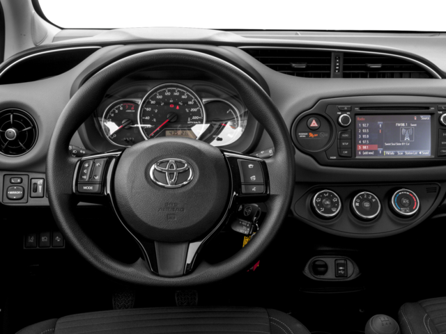 New 2018 Toyota YARIS 5-DR SE LIFTBACK