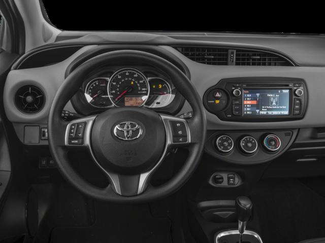 New 2018 Toyota YARIS 3-DR L LIFTBACK