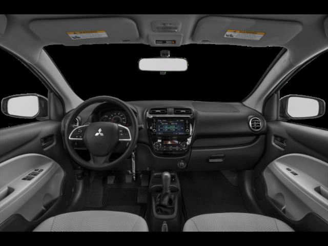 New 2020 Mitsubishi Mirage G4 ES
