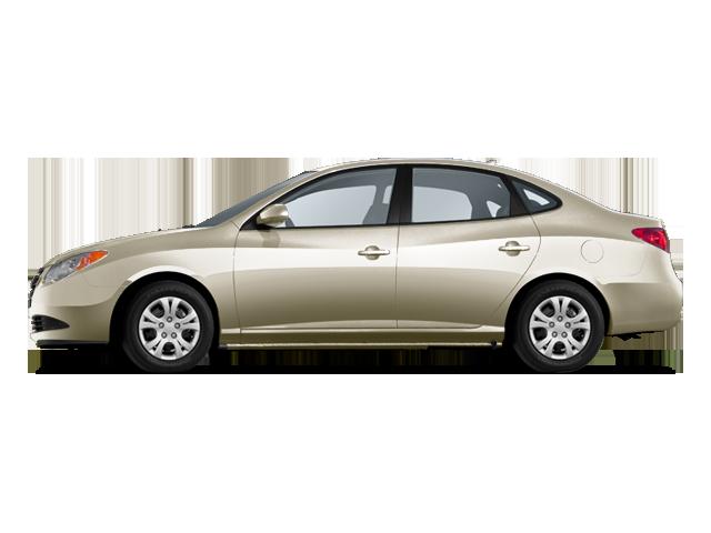 Pre-Owned 2010 HYUNDAI ELANTRA GLS Sedan