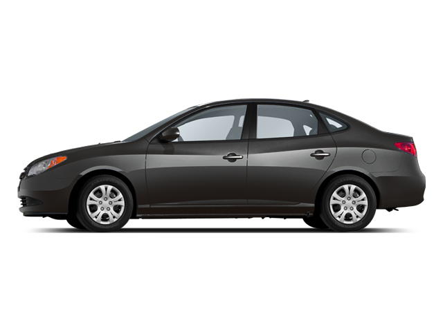 Pre-Owned 2010 HYUNDAI ELANTRA GLS Sedan