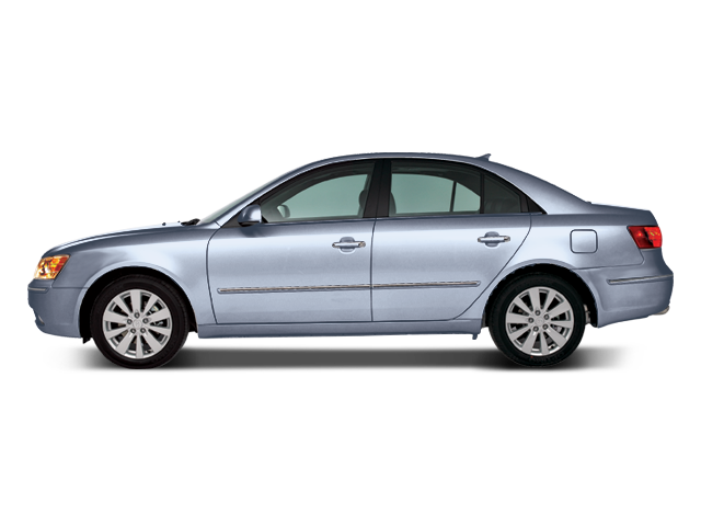 Pre-Owned 2010 HYUNDAI SONATA GLS Sedan