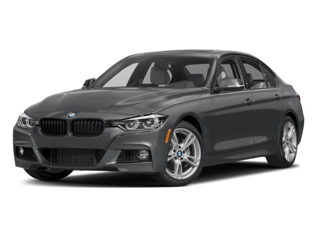 2018 BMW 3 Series 340i 4dr Car