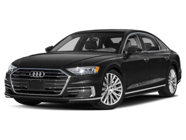2021 Audi A8 L 55 4D Sedan