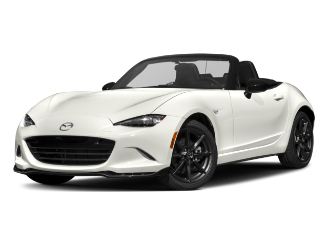 2017 Mazda MX-5 Miata Club 2D Convertible