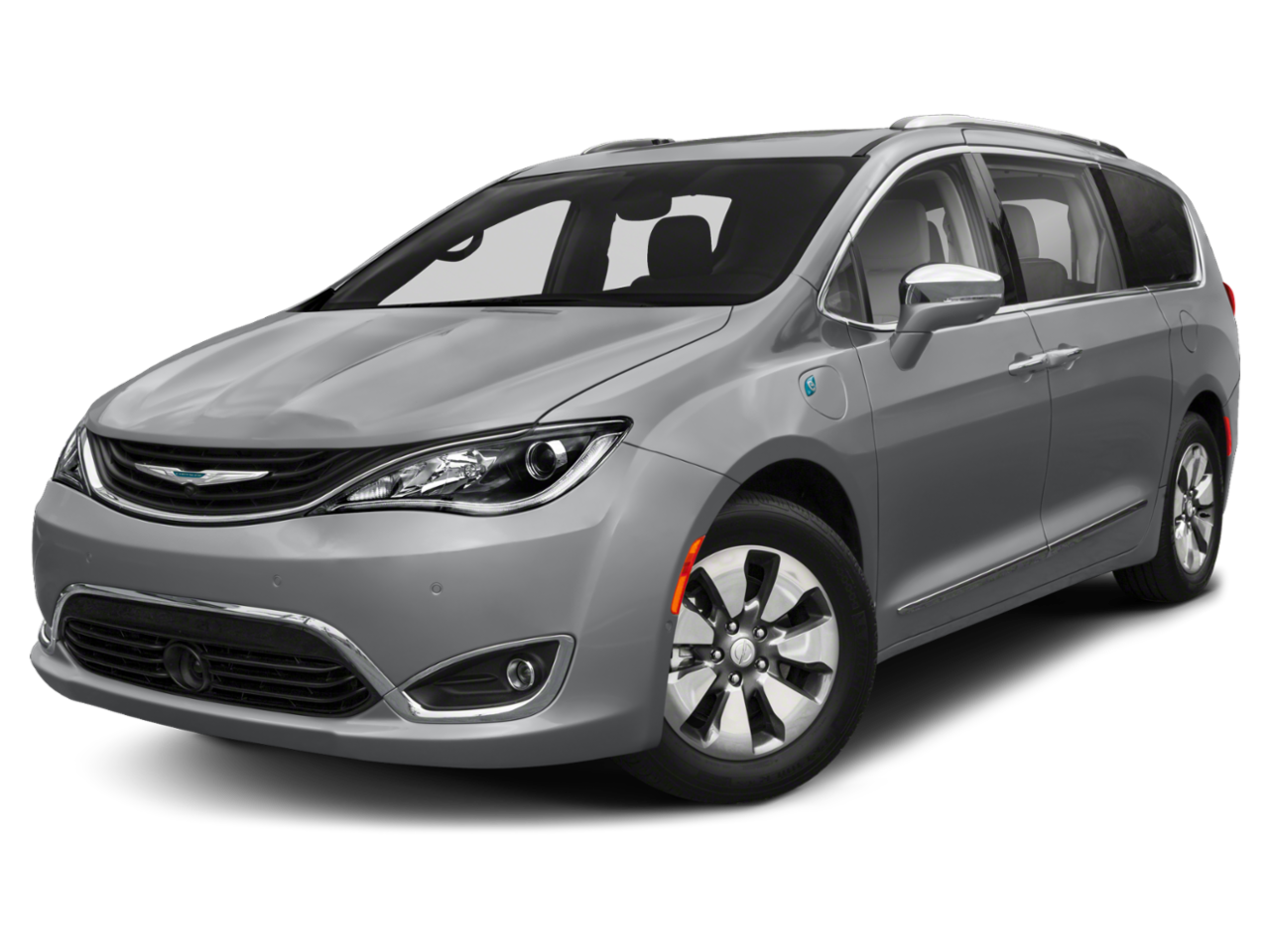 2020 CHRYSLER Pacifica Hybrid Hybrid Limited 35th Anniversary Passenger Van