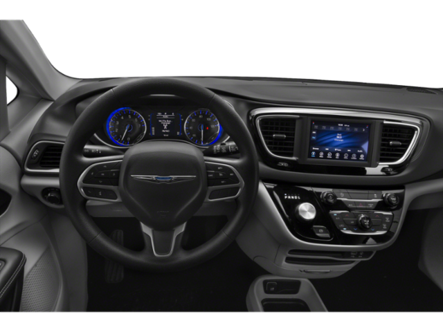 New 2020 CHRYSLER Voyager LX FWD