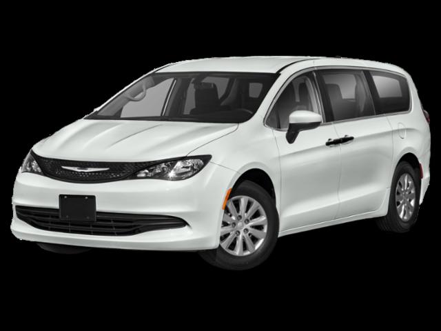 2020 CHRYSLER Voyager L Mini-Van