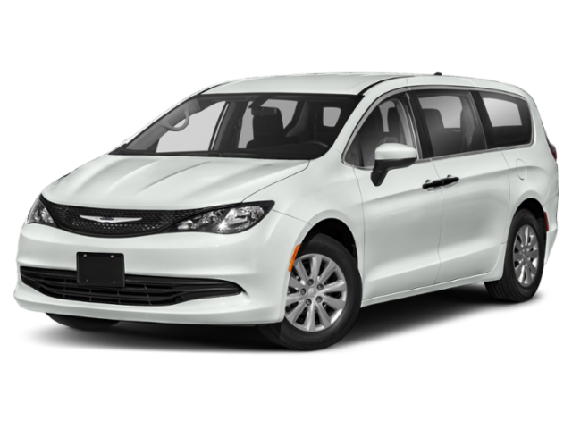 2020 Chrysler Pacifica L Wagon