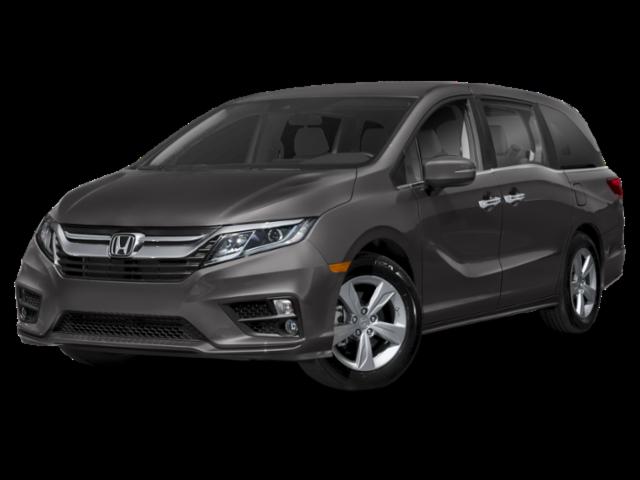 2020 Honda Odyssey Touring Auto Minivan/Van