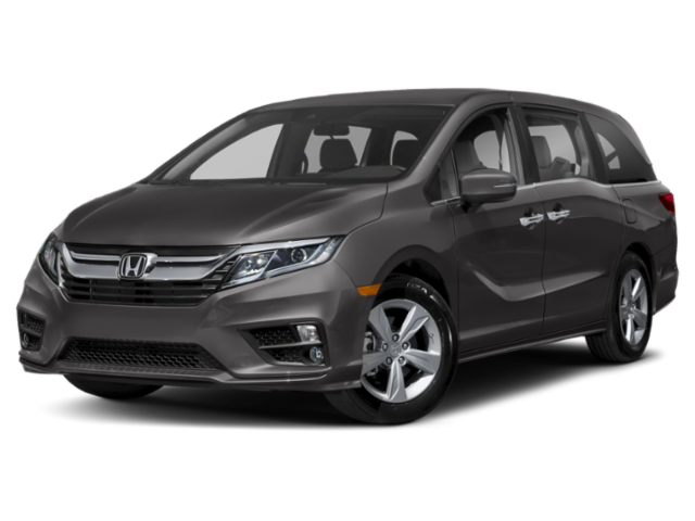 2020 Honda Odyssey EX-RES Minivan/Van