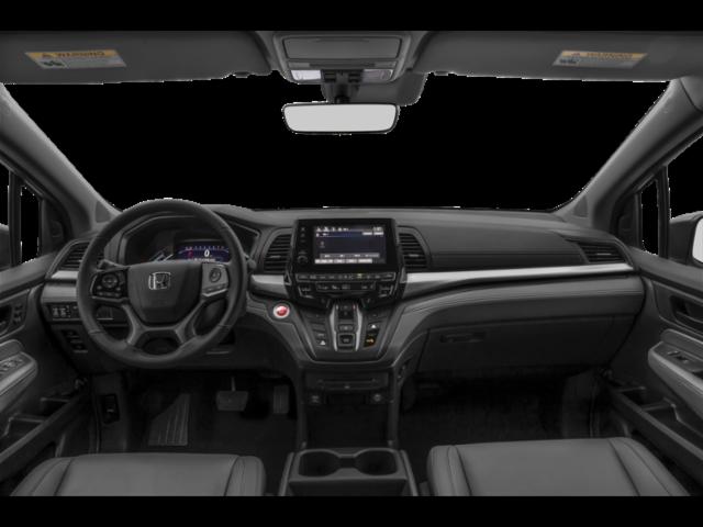 New 2020 Honda Odyssey LX
