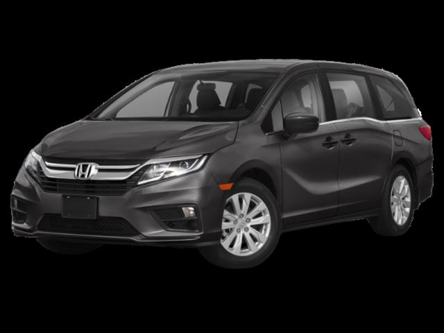 2020 Honda Odyssey LX 4D Passenger Van