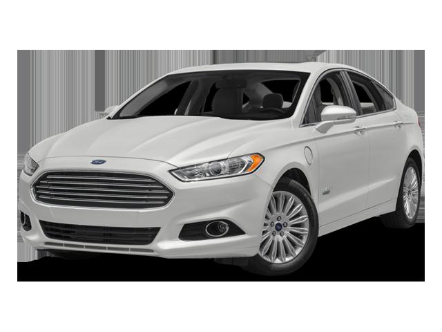 2014 Ford Fusion Energi SE Luxury