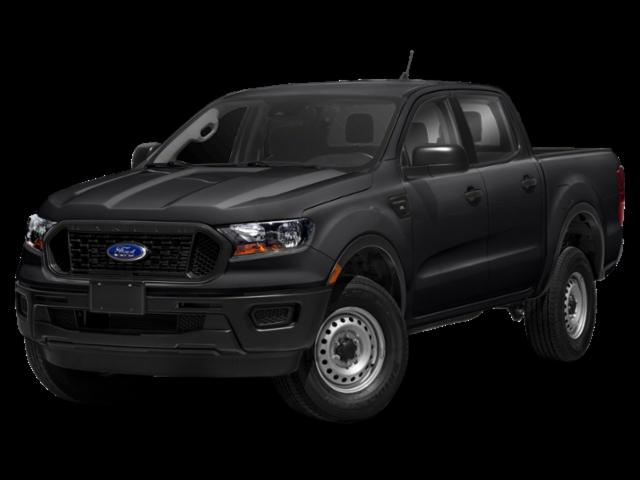 New 2019 Ford Ranger XL