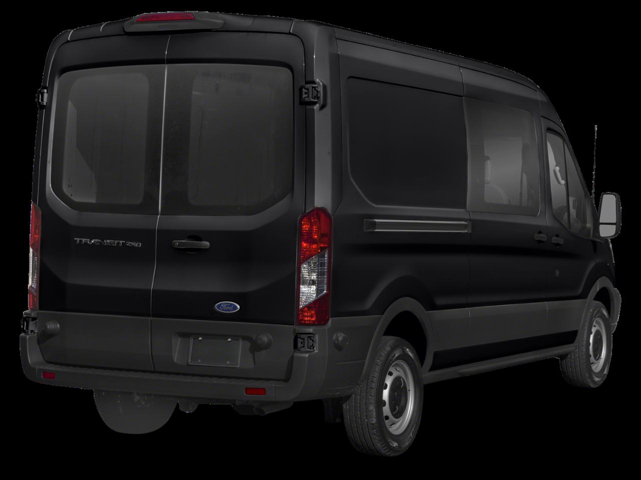 New 2019 Ford Transit-250 Base