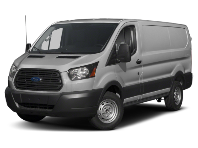 New 2019 Ford Transit-250 w/60/40 Pass-Side Cargo Doors RWD Cargo Van