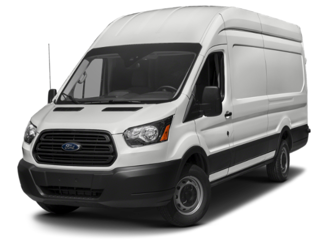 New 2019 Ford Transit Van T-350 148 Hi Rf 9500 GVWR Sliding RH Dr