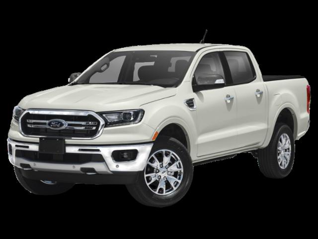 New 2019 Ford Ranger LARIAT