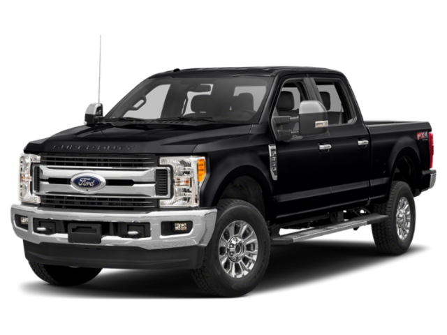 New 2019 Ford F-250 XLT