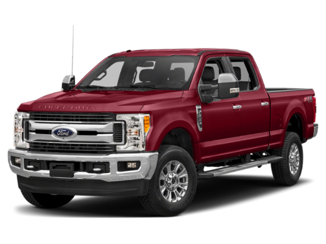 New 2019 Ford Super Duty F-250 SRW XLT 4WD Crew Cab 6.75' Box