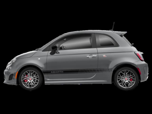 New 2019 FIAT 500 500
