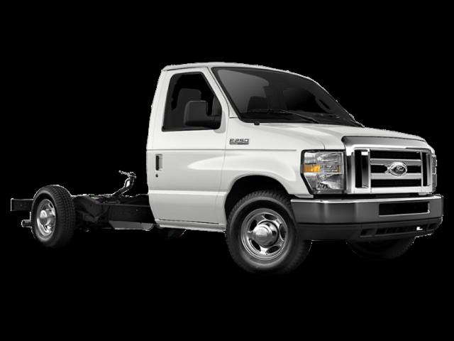 New 2019 Ford E-350SD Base