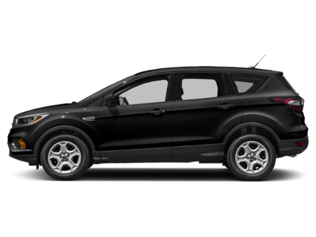 New 2019 Ford Escape SEL 4WD