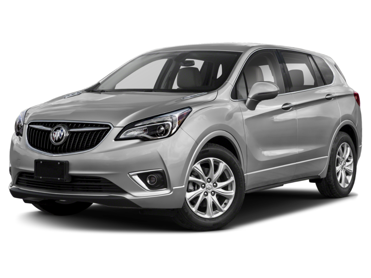 2019 Buick Envision Essence 4D Sport Utility
