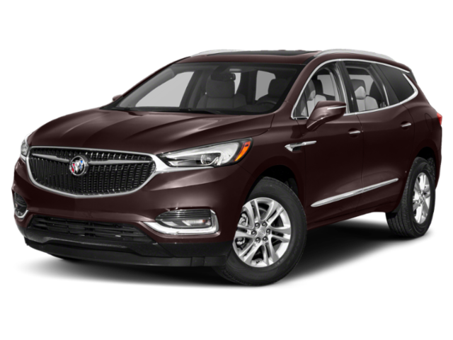 2019 Buick Enclave Preferred CROSSOVER