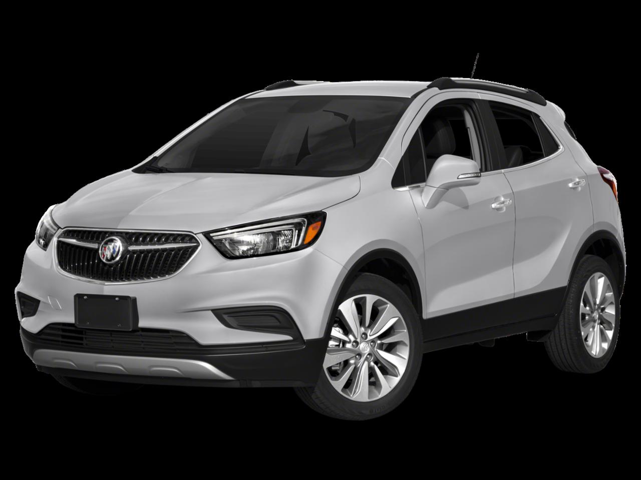 2019 Buick Encore Essence 4D Sport Utility