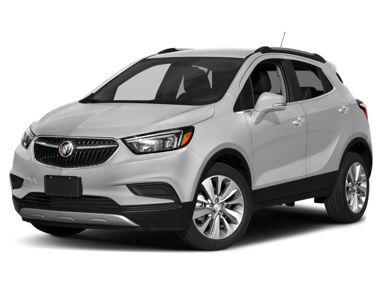 2019 Buick Encore Sport Touring 4D Sport Utility