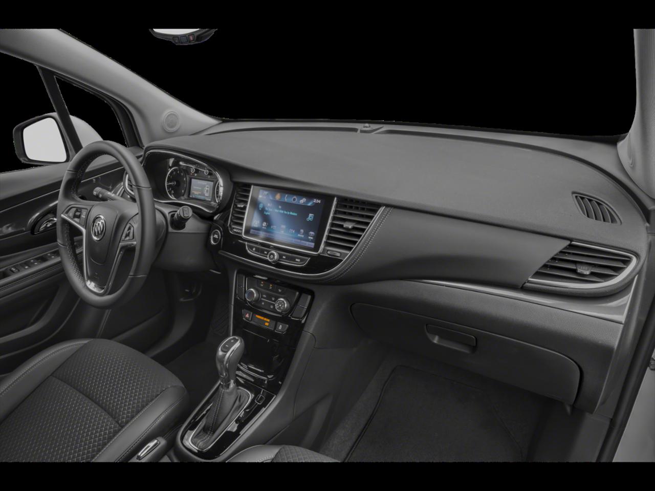 New 2019 Buick Encore Preferred