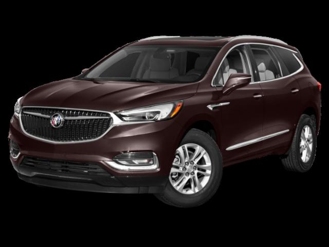 2019 Buick Enclave Essence 4D Sport Utility