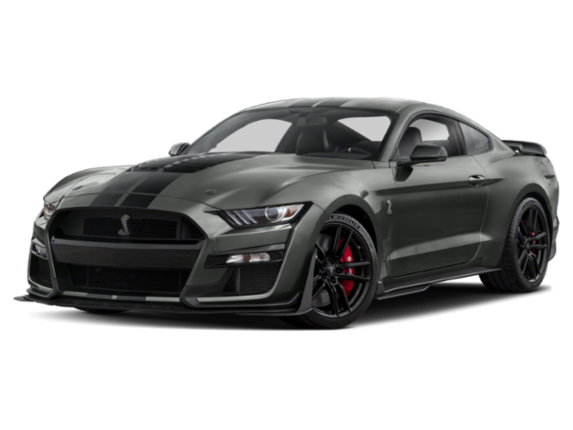 2020 Ford Mustang SHELBY GT500 FASTBACK 2dr Car