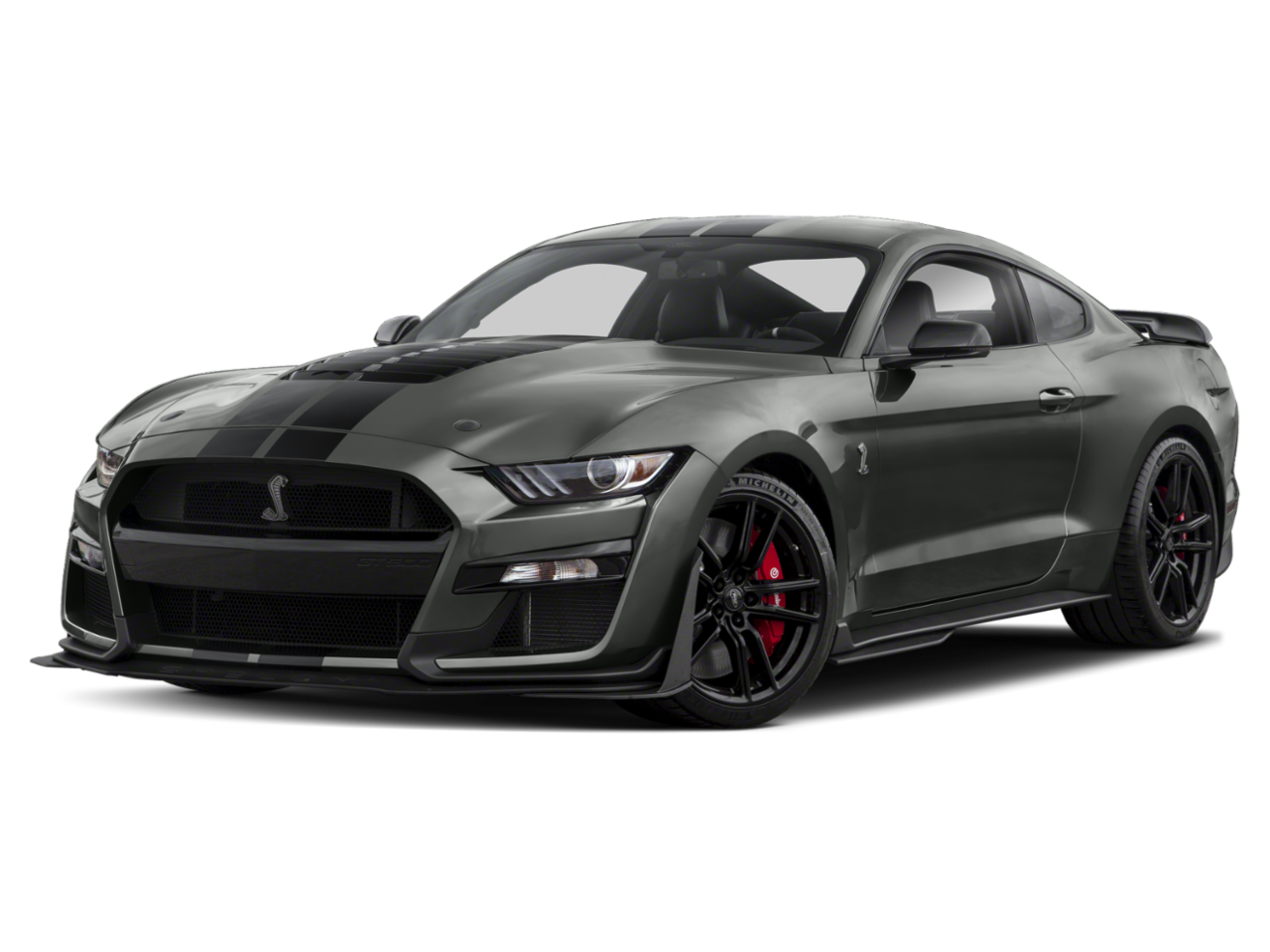 2020 Ford Mustang Shelby GT500 2dr Car