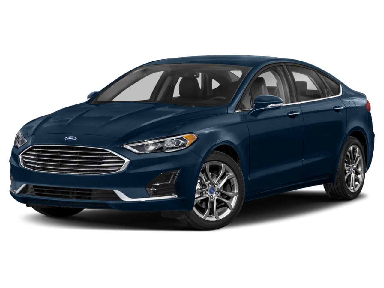 2020 Ford Fusion SEL 4dr Car