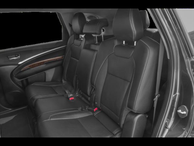 New 2019 Acura MDX w/Technology Pkg