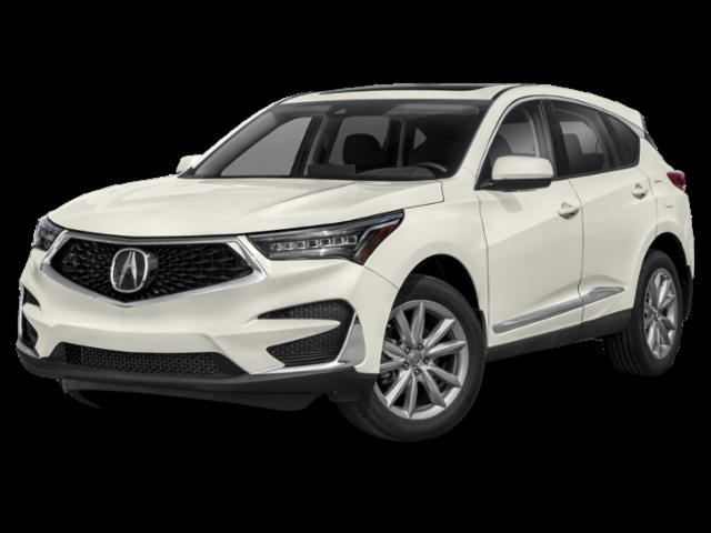 2019 Acura RDX Base (A10) SUV